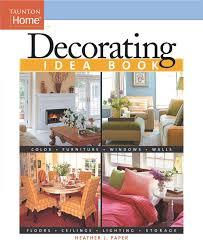 decorating furniture with paper. Decorating Idea Book (Taunton Home Books): Heather J. Paper:  9781561587629: Amazon.com: Books Decorating Furniture With Paper R