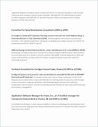 Contemporary Resume Templates New Modern Resume Examples New Free Sample Modern Resume Examples Visit