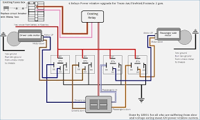 power window wiring diagram chevy intended for electric life power Specialty Power Windows Wiring Diagram power window wiring diagram chevy intended for electric life power window wiring diagram preclinical on