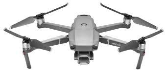 <b>Квадрокоптер DJI Mavic</b> 2 Pro + Smart Controller — купить по ...