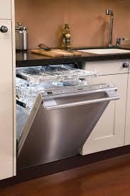 Quietest Dishwasher Miele The Quietest American Dishwasher Kitchenwarenews