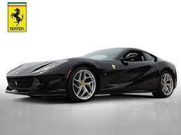 Ferrari Of Central Florida Ferrari Dealership Orlando Fl