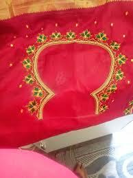 Job Description Embroidery Designer Brn Embroidery Designers Photos Jp Nagar Mysore Pictures