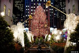 Plant City Christmas Lights Christmas In New York New Christmas Lights Nyc Christmas
