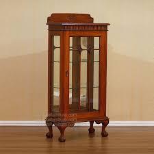 great small glass curio cabinets small curio cabinets with glass doors with small glass curio cabinet plan