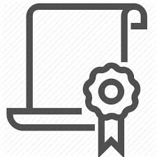 Image result for icon document seal