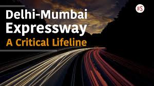 The ministry is currently working on a super expressway that will make every road trip between delhi and mumbai a dream come true. Why The Delhi Mumbai Expressway May Be Modern India S Most Important Road Youtube