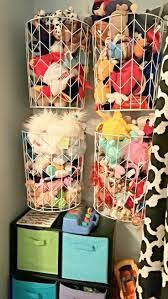 Charming Storage Ideas For Stuffed Animals Best 25+ Stuffed Toy Storage  Ideas On Pinterest |
