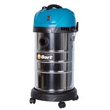 <b>Пылесос</b> для сухой и влажной уборки <b>Bort BSS</b>-<b>1630</b>-<b>SmartAir</b> ...