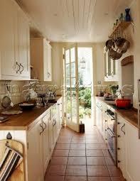 Best Galley Kitchen Designs Ideas