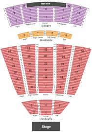 Kool Haus Seating Chart Sony Center For The Performing Arts Toronto Seating Chart