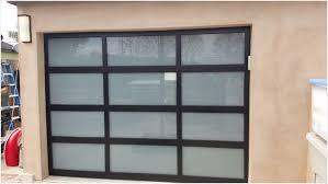 aluminium glass garage doors searching for aluminum glass garage door installation in costa mesa cityscape