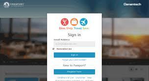 Access Genentech Passportlifestyle Com Genentech