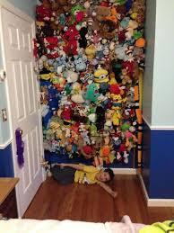 26 Comfy Stuffed Toys Storage Ideas Shelterness Stuffed Animal Storage Ideas