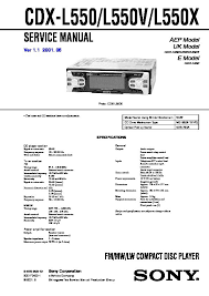 sony xplod cdx l550x wiring diagram wiring diagram Sony Cdx L550x Wiring Diagram sony cdx l550x cd receiver at crutchfield sony cdx f50m wiring diagram sony cdx l510x wiring diagram