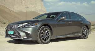 audi a8 2018 carwow 2018 lexus ls is a worthy rival to the german