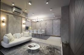 Show Interior Designs House Inspiration New Bungalow Villa Interior Design Singapore Modern Contemporary