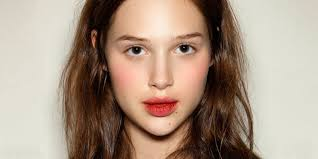 makeup for beginners lip and cheek stain