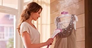 Чтобы не гладить <b>одежду</b>. Какой <b>отпариватель</b> выбрать ...