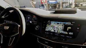 2018 cadillac that drives itself. plain 2018 in the grand scheme of things super cruise isnu0027t final say in self driving race to finish but merely a starting point for cadillac for 2018 cadillac that drives itself