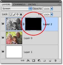 photoshop thumbnail photoshop black and white conversions luminosity blend mode