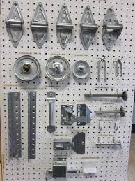 garage door partsDo It Yourself Garage Door Parts  Dutchess Overhead Doors