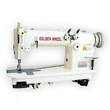 Golden Wheel Sewing Machine Parts Book