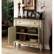entryway cabinets furniture. furniture of america antique white lillian country style entryway cabinet cabinets