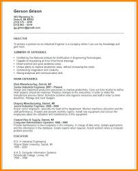 Technical Resume Objective Examples Ideas For Resume Objectives Technical Resume Objective Examples 35