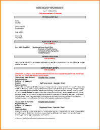 Resume Examples Of A Good Cover Letter Unique Resume 35 Titles