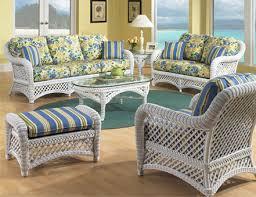 wicker sunroom furniture. shop sunroom furniture specials white wicker lanai collection