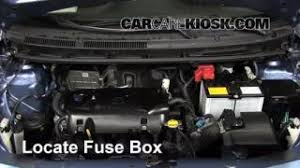 interior fuse box location 2007 2011 toyota yaris 2011 toyota interior fuse box location 2007 2011 toyota yaris 2011 toyota yaris 1 5l 4 cyl sedan