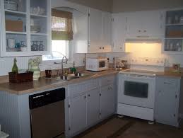 Rta Unfinished Kitchen Cabinets Repainting Kitchen Cabinets Design