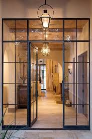 steel frame doors. Image Of: Single Steel Frame Doors E