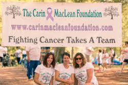 Alison Fitzgerald 5th Annual Carin Maclean Foundation 5k Run Walk