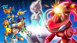 Pokémon the Movie: Genesect and the Legend Awakened Movie Review and  Ratings by Kids