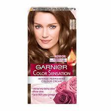 6x garnier color sensation 6 0 precious