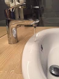 water everywhere
