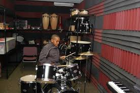 DIY Build Your Own Soundproof Home Studio U2013 DRUM MagazineSoundproofing A Bedroom For Drums