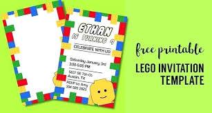 Free Birthday Party Invite Templates Bahiacruiser