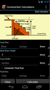 handyman estimating software free the 8 best android iphone and ipad apps for remodelers