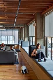 Office Space Designers Delectable Interni Architettura Architecture Interior Living Room IwamotoScott