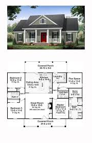 house plans with large covered back porches new 1943 best floor plans images on