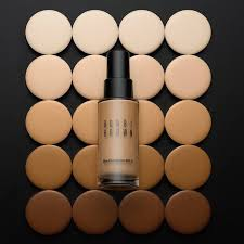 La Prairie Foundation Color Chart 15 Best Foundations For Indian Skin Tones 2019 Fabbon