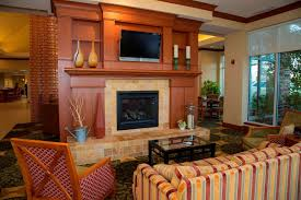 hilton garden inn colorado springs airport hotel