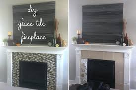 tiles for fireplace glass tile fireplace tiles for fireplace hearth melbourne