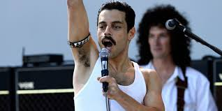 Rhapsody Charts Bohemian Rhapsody Movie Sends Queen Music Flying Up The Charts