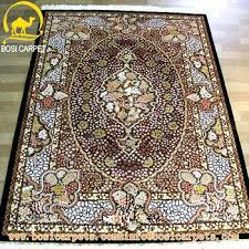 handmade rugs from india handmade wool rugs made in india