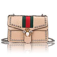 Meeto Designer Shoulder <b>Bag</b> for Women, <b>Fashion</b> Bee <b>Crossbody</b> ...