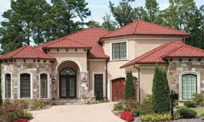 metal roof cost guide roofs that look like barrel tile best roofing materials for warmer climates eagle re when s types of ceramic tiles shingles
